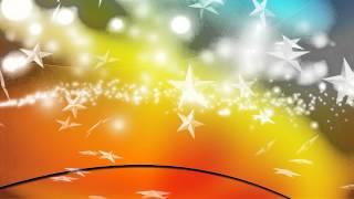 getlinkyoutube.com-ФУТАЖ фоновый со звёздами