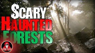 getlinkyoutube.com-5 REAL Haunted Forest Encounters