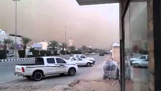 getlinkyoutube.com-سبحان الله شوفو ماذا حصل في السعوديه (الدوادمي)