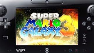 getlinkyoutube.com-Upcoming Nintendo Games - Fanmade
