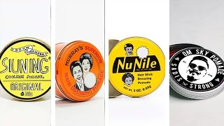 getlinkyoutube.com-7 Pomade Tersadis