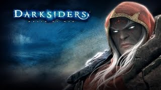 Darksiders: Wrath of War Trailer HD (Rus)