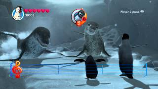 getlinkyoutube.com-Happy Feet Two: The Video Game - Level 38