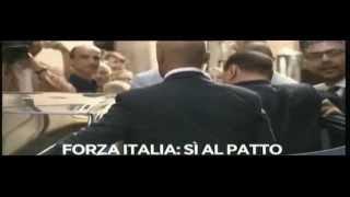Titoli News Italia 16-07-2014 PM