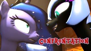 getlinkyoutube.com-[SFM Ponies] Confrontation