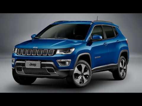 Jeep Compass 2018 Установка защита двигателя и кпп от компании Патриот