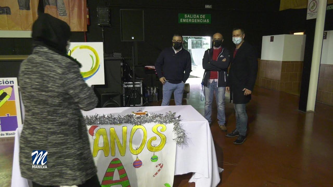 VI Mercadillo Navideño del Colegio Pablo Picasso