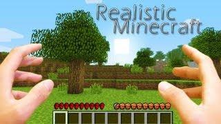 getlinkyoutube.com-Realistic Minecraft ~ Ep.1 ~ The Beginning