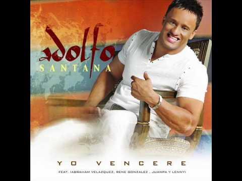 Adolfo santana 2010 feat abraham velasquez, rene gonzalez , juanpa y lenny: YO VENCERE