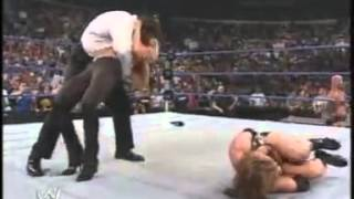 getlinkyoutube.com-A-Train Destroys Stephanie McMahon