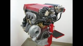 getlinkyoutube.com-Restauro Lancia Delta Integrale Evoluzione DP Motorsport