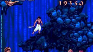 getlinkyoutube.com-Mega Drive Longplay [106] Aladdin