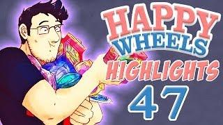 getlinkyoutube.com-Happy Wheels Highlights #47