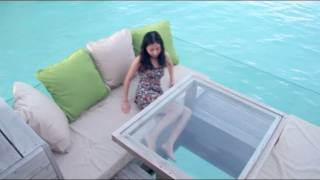 getlinkyoutube.com-Greetings from Maldives | Laamu Resort | Hyunwoo & Mikyung