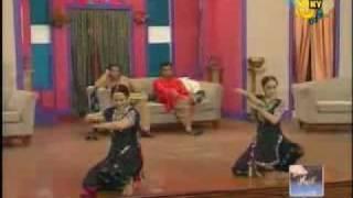 getlinkyoutube.com-Chan Chana Chan .Deedar&NarGis.flv