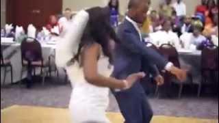 getlinkyoutube.com-اجمل زفاف من نيجيريا _ افراح افريقيا  Beautiful Nigerian Weddings