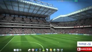 getlinkyoutube.com-FIFA ONLINE 3 #EP.5 เทคติคดาวทอง ที่ชัดกว่าเดิม !!!!!