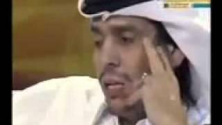 محمد بن الذيب في شاعر المليون