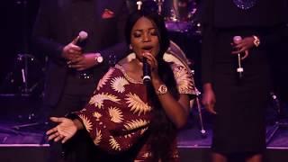 DEBORAH LUKALU-OVERFLOW/WORSHIP(Official Video)
