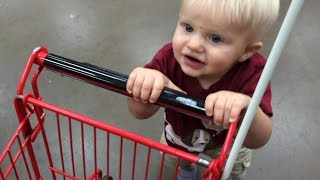 getlinkyoutube.com-Kid Size Shopping Trip