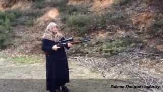 getlinkyoutube.com-Av Tüfeği Atışları , Otomatik Tüfek , Av Tüfekleri Video,sidoma