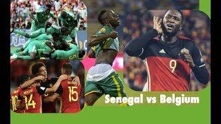 CMD2018- Senegal/Belgique:  Ce Voyant  Confirme la qualification du Sénégal en Huitiéme de Finale contre...