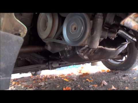 Power steering PT2