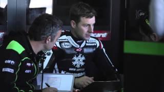 getlinkyoutube.com-2015 Winter Testing - Kawasaki Racing Team