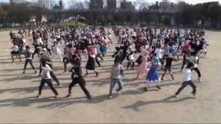 getlinkyoutube.com-【名古屋】チルノのパーフェクトさんすう教室【300人】