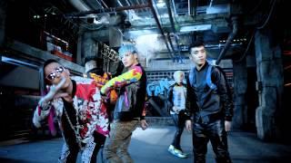 getlinkyoutube.com-BIGBANG - FANTASTIC BABY -Ver.0- M/V (Japanese Short Ver.)