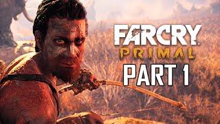getlinkyoutube.com-Far Cry Primal Walkthrough Part 1 - Path to Oros (Full Game)
