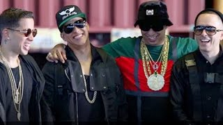 getlinkyoutube.com-De La Ghetto - Fronteamos Porque Podemos ft. Daddy Yankee, Yandel & Ñengo Flow [Official Video]