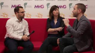 Festival of Media Global 2016 - Eileen Kiernan & Mat Baxter, IPG Mediabrands