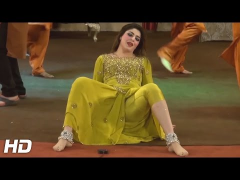 HAD MUK GAI - 2016 PAKISTANI MUJRA DANCE