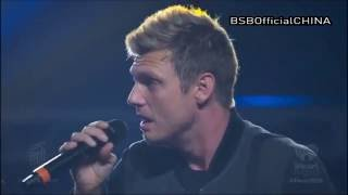 getlinkyoutube.com-Backstreet Boys Show Me the Meaning of Being Lonely (Live at Honda Stage 2016)