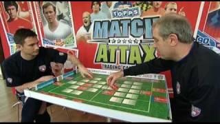 getlinkyoutube.com-Frank v. Peter: the Match Attax showdown