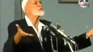 getlinkyoutube.com-Difficult questions about Islam by Ahmed Deedat