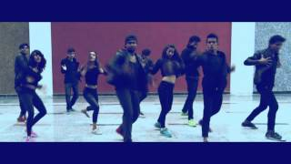 getlinkyoutube.com-ALL BLACK ||DANCE  CHOREOGRAPHY|| KUNAL SAINI