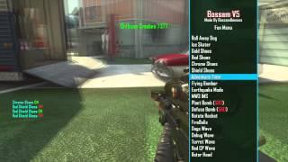 getlinkyoutube.com-Black Ops 2 Bossam v5 Final Version - GSC Modmenu RGH/JTAG