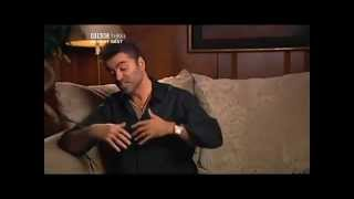 getlinkyoutube.com-Mariah talks about George Michael