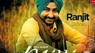 Dollar vs Roti Ranjit Bawa full official song. High Quality!