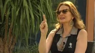 getlinkyoutube.com-ليث بزاري -قناة العربيه / لقاء يسرى- مراكش المغرب