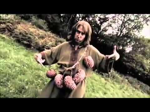 Horrible Histories Celtic Boast Battle song(rap)