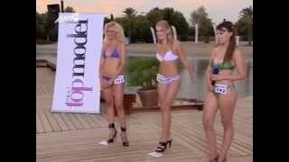 getlinkyoutube.com-Greece's Next Top Model S1 / E1 [ 1 of 2 ] ANT1 GR ( 12/10/2009 )