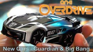 getlinkyoutube.com-Anki Overdrive - Every Car & Weapon - BigBang, Guardian