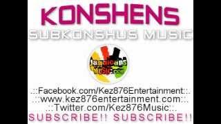 Konshens - Stop Sign
