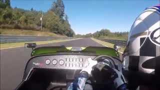 getlinkyoutube.com-Caterham 620R - Nurburgring