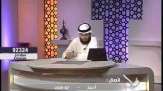 getlinkyoutube.com-الحلم الغامض الذي امتنع الشيخ وسيم يوسف من تفسيره