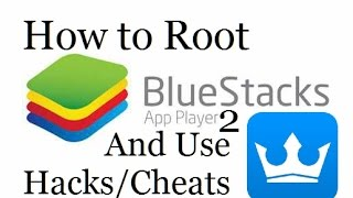 getlinkyoutube.com-How to Root Bluestacks 2 Easy! 2015 / 2016 No CMD! (Outdated!)