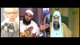 getlinkyoutube.com-شهادة الشيخ خالد هيكل على زيارات الشيخ على الحلبى للشيخ رسلان